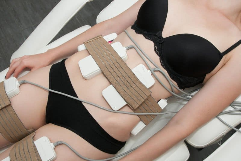 Laser LIPO Fat Removal treatment