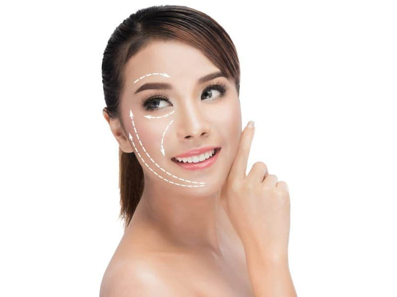 Facelift Treatment