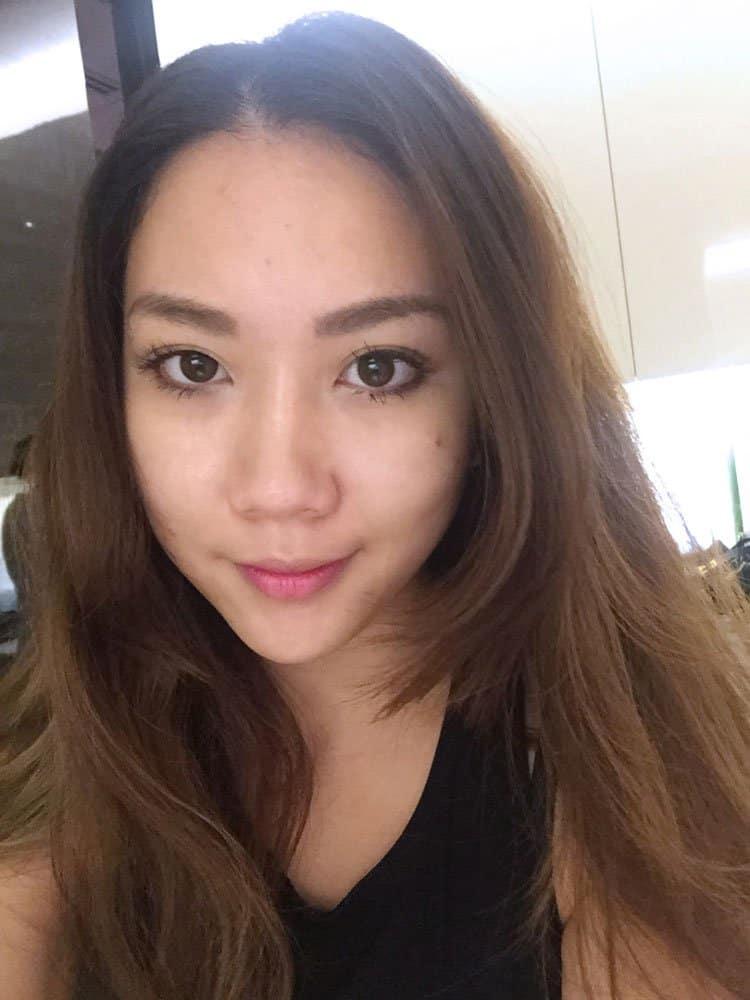 Sophia Chong