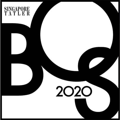 Best of Singapore 2020