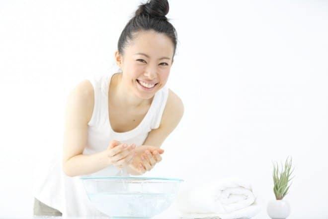 Prevent acne